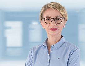 Marina Schäfer personal