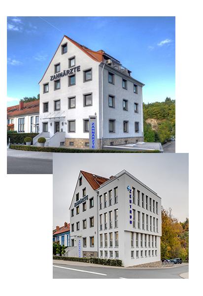 Zahnmedizinisches Zentrum Neu-Anspach